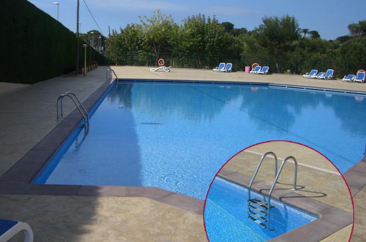 Coronacion de piscinas cheap with coronacion de piscinas for Piscinas diferentes en madrid
